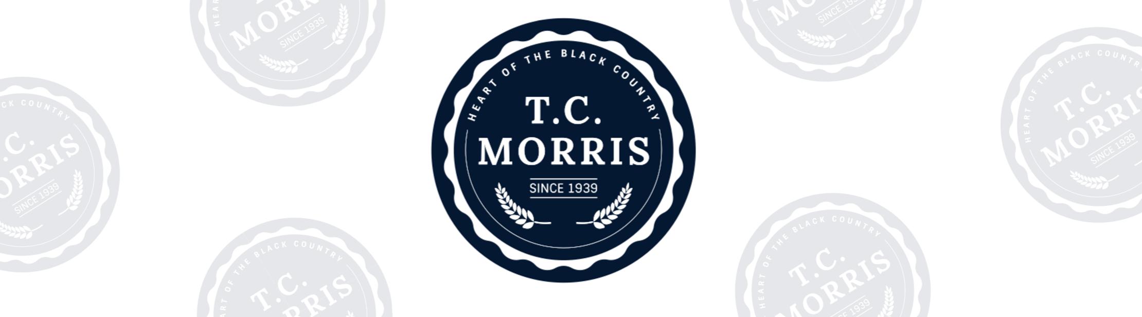 T.C. Morris Pork Pies